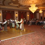 Lithuanian national dance
