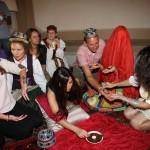 Azerbaijan wedding tradition