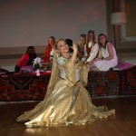 national Azerbaijani dance