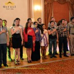 Azerbaijan national anthem