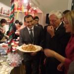 Azerbaijan in Charity Bazaar