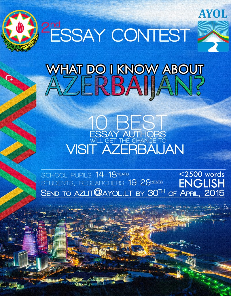 international travel essay