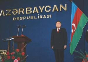 Heyder Eliyev